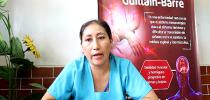 El HRJT acondiciona ambiente para probables pacientes con el Síndrome de Guillain Barré