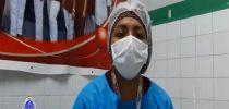 UNAS 65 MADRES ADOLESCENTES CON INFECCIÓN POR COVID-19 HAN SIDO ATENDIDAS DURANTE LA PANDEMIA