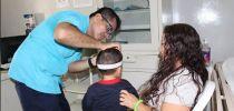 El HRJT realizó atención médica a menores de edad afectados por el virus del ZIKA.
