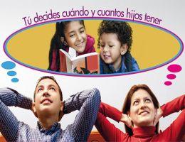 HRT CUENTA CON EL CONSULTORIO EXTERNO DE PLANIFICACIÓN FAMILIAR
