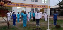 LA UNIDAD DE HOSPITALIZACIÓN EN SALUD MENTAL DEL HRT CELEBRA SU PRIMER ANIVERSARIO
