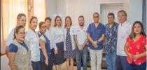 HRJT asume compromisos para la atención integral de niños y niñas por el virus ZIKA