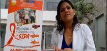 En Tumbes más de 300 tamizajes gratuitos se realizaron durante las actividades centrales por el Día Mundial de la Lucha contra el VIH/SIDA.