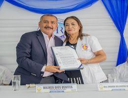 DIRECTORA AMANDA VILLANUEVA DEL RIO