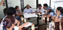 RIESGO Y DESASTRE DEL MINISTERIO DE SALUD (MINSA)