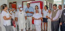 En reunión multisectorial acuerdan el cierre temporal del servicio de nutrición del Hospital Regional JAMO de Tumbes